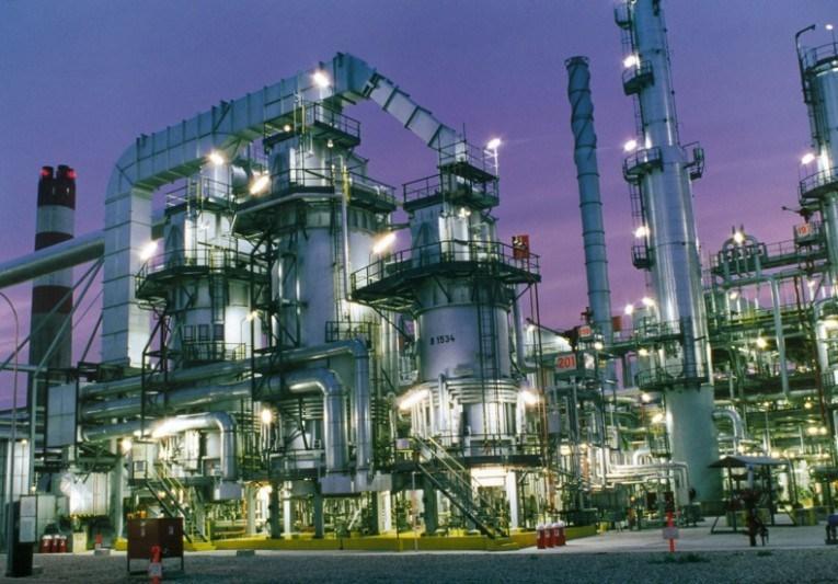 Dangote Refinery to Begin Operation in 2018