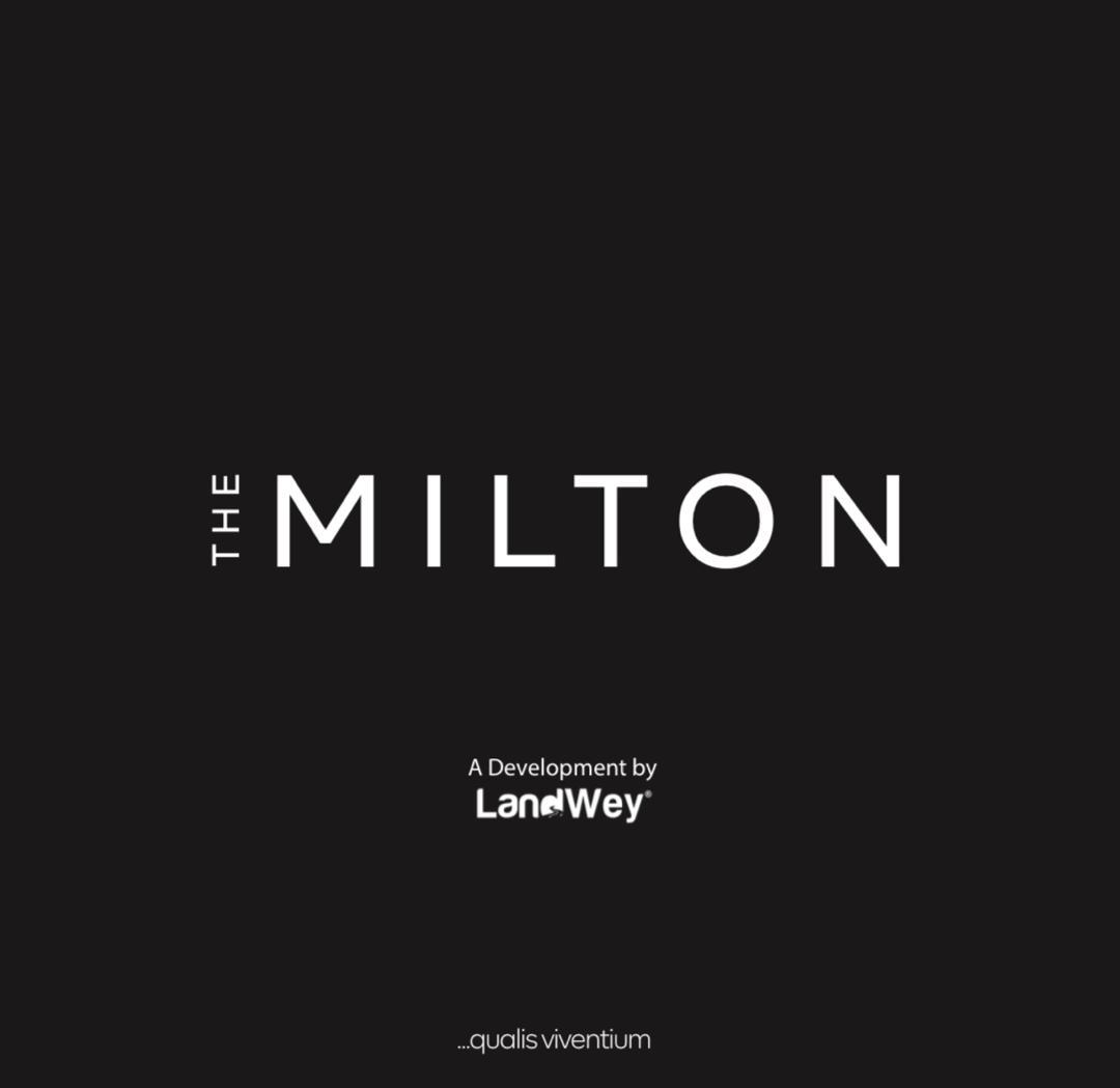 THE MILTON ESTATE, AWOYAYA